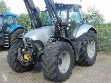 trattore agricolo Lamborghini