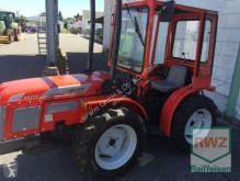 tracteur agricole Carraro
