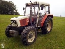斯泰尔 农用拖拉机