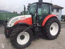 tractor agrícola Steyr