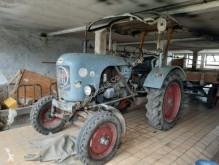 tractor agrícola Eicher