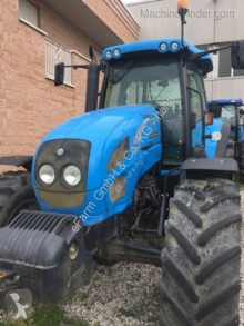 ciągnik rolniczy Landini