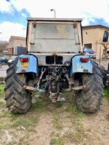 Landini 农用拖拉机
