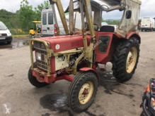 tractor agrícola IHC
