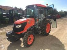 tractor agrícola Kubota