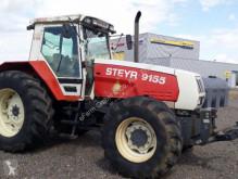 ciągnik rolniczy Steyr