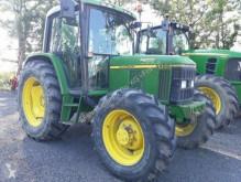 tracteur agricole John Deere