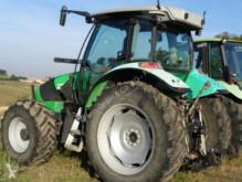 ciągnik rolniczy Deutz-Fahr