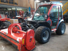 Reform farm tractor