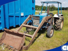 ciągnik rolniczy Ford