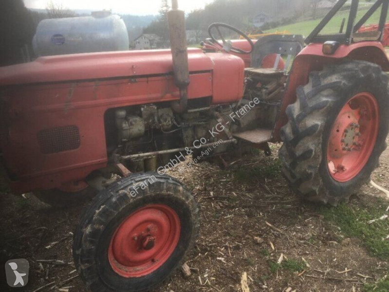 Преглед на снимките Селскостопански трактор Zetor