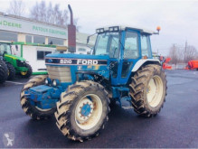 tracteur agricole Ford