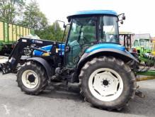 tarım traktörü New Holland