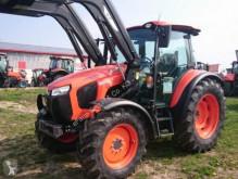 trattore agricolo Kubota