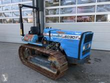Landini C 6030 F Landwirtschaftstraktor gebrauchter