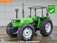 Deutz-Fahr Agrofarm 95C DT New unused Tractor - 4WD MFWD farm tractor