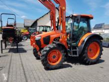 Kubota farm tractor