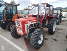 trattore agricolo Lindner