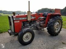 tractor agrícola Massey Ferguson