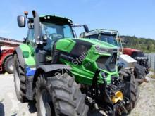 tracteur agricole Deutz-Fahr 6215 TTV Agrotron