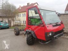 tracteur agricole Aebi Schmidt TB98E