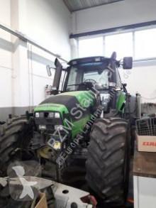 селскостопански трактор Deutz-Fahr Agrotron TTV 620