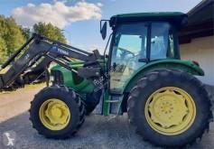 tracteur agricole John Deere 5080R