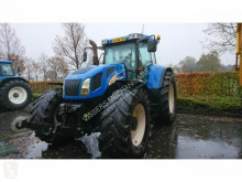 Tractor agricol New Holland TVT 195 second-hand