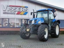 New Holland TS 135 A / TSA 135 селскостопански трактор втора употреба