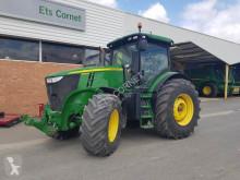 John Deere 7260R tracteur agricole occasion