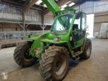 tractor agrícola Merlo