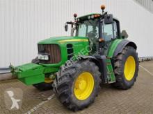 tracteur agricole John Deere 7430