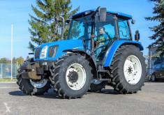 ciągnik rolniczy New Holland TL 100A