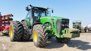tractor agrícola John Deere 8430
