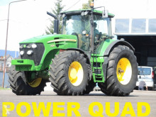 tractor agrícola John Deere 7930 TLS Premium
