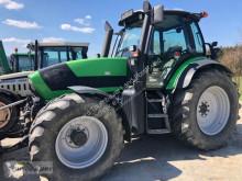 tracteur agricole nc DEUTZ-FAHR - Agrotron M 640