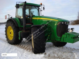 tracteur agricole John Deere Kabine 8020 Serie