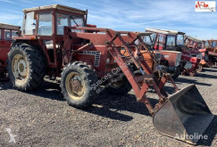 Tracteur agricole Fiat 80.66 occasion