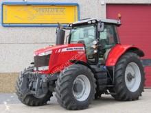tracteur agricole Massey Ferguson 7726