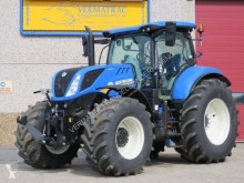 Landbouwtractor New Holland T7.270 AC tweedehands
