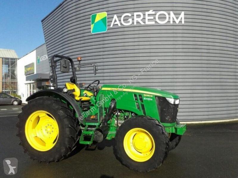 Ver las fotos Tractor agrícola John Deere