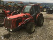 trattore agricolo Carraro