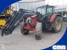 Mc Cormick farm tractor