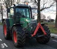tractor agrícola Fendt 716
