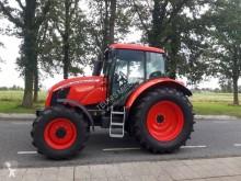 tracteur agricole Zetor Forterra CL 140