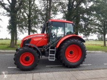 Tracteur agricole Zetor Forterra CL 140 neuf