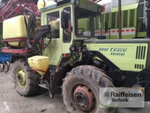 tracteur agricole Mercedes