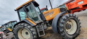 tracteur agricole Renault Temis 650 Z tuz Claas cały mechaniczny uszkodzony rewers szerokie koła