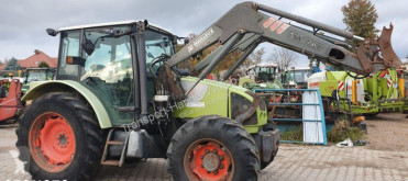 trattore agricolo Claas Celtis 446 Tur Mailleux Renault Ares Ceres