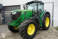 tracteur agricole John Deere 6210R DD